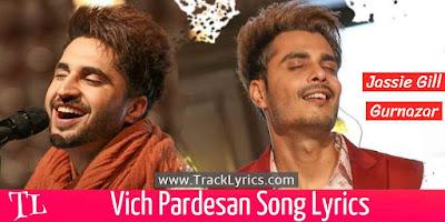 vich-pardesan-lyrics
