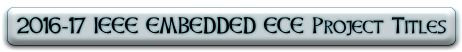 IEEE ECE 2016-17