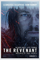 The Revenant 2015 480p English DVDScr Full Movie Download