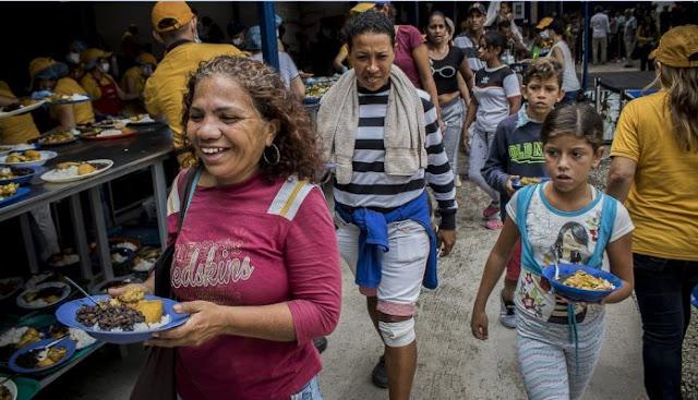 Venezolanos en Colombia: descubre adónde acudir si necesitas ayuda