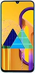 Samsung Galaxy M30s (Blue, 4GB RAM, Super AMOLED Display, 64GB Storage, 6000mAH Battery)