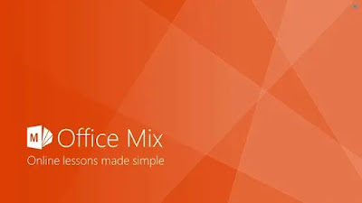 Office Mix Membuat Presentasi Anda Lebih Menarik dan Interaktif