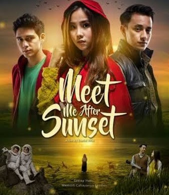 Meet Me After Sunset (2018) WEB-DL Full Movie