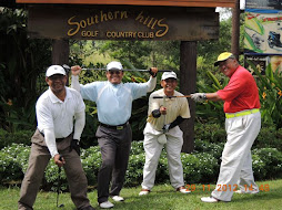 Southern Hills Golf and Country Club, Haadyai, Thailand