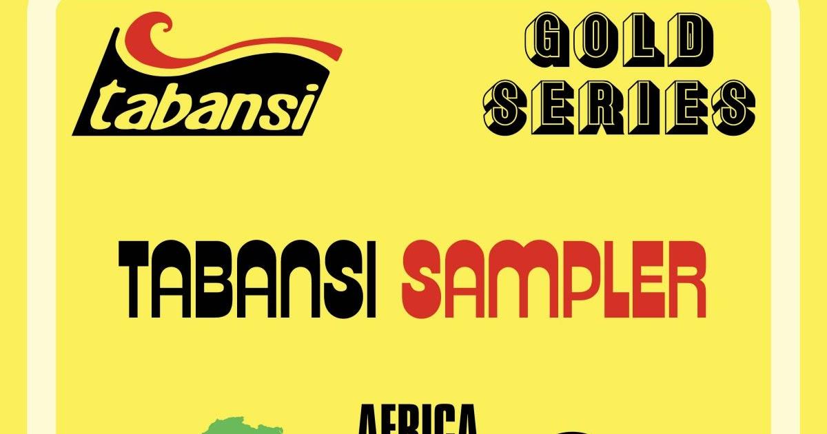 Album Review: The Tabansi Sampler-Various Artists   I was