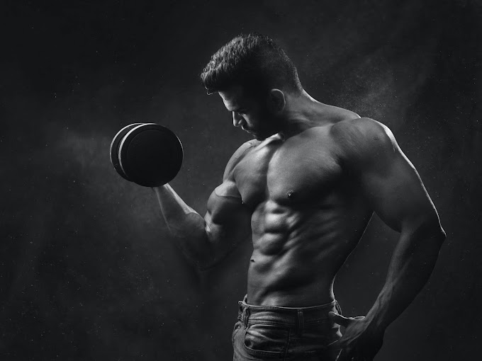 7 Natural Topic Health & Fitness - Every Body Can Easily Works This Topic