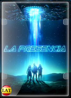 La Presencia (2020) DVDRIP LATINO