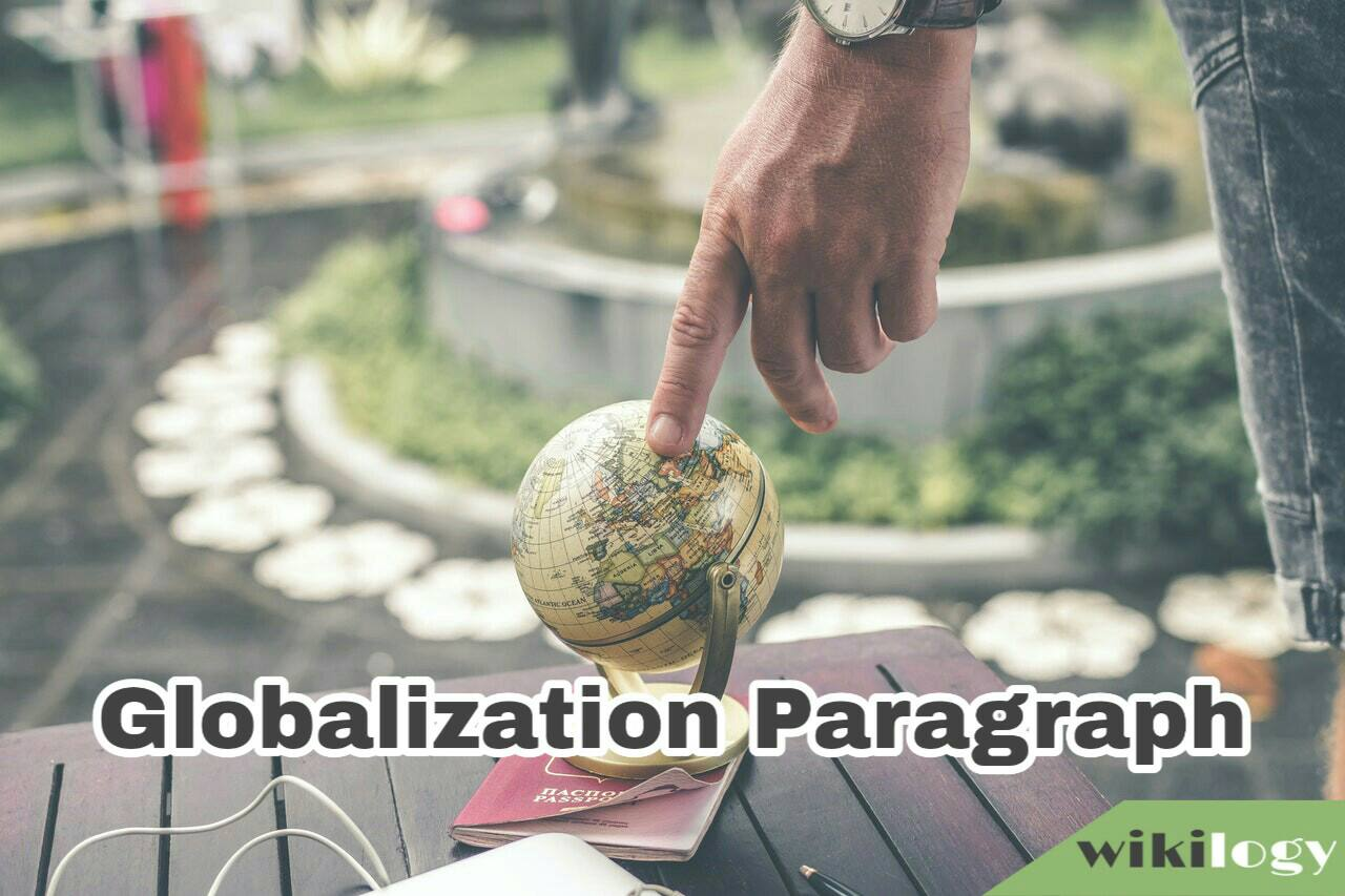 Globalization Paragraph