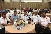 Pengurus Baru PGI Aceh Dilantik, Atlet Optimis di PON Papua 2020