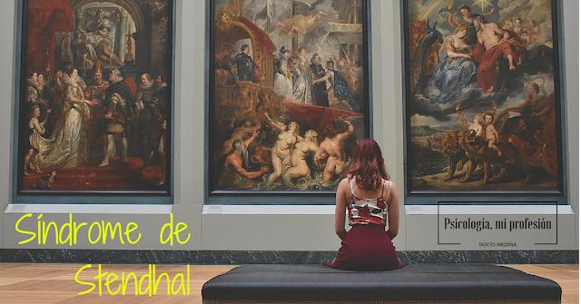 psicología mi profesion Rocío Medina