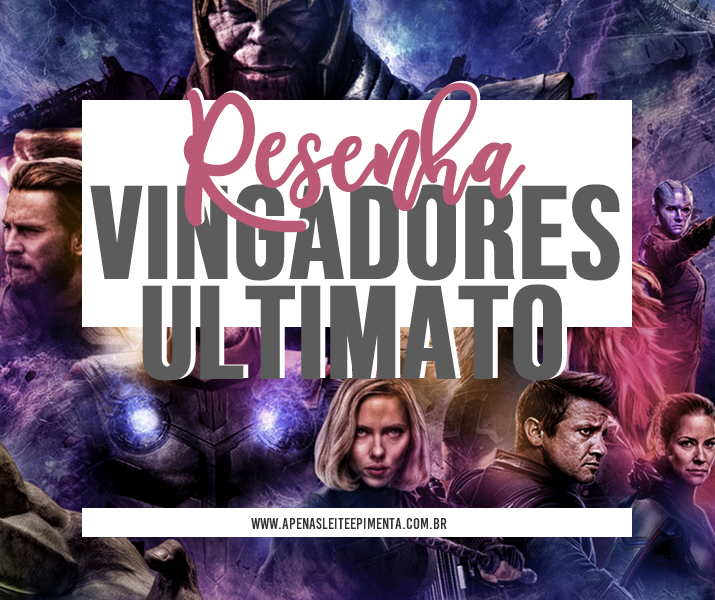 Critica Avengers: End Game