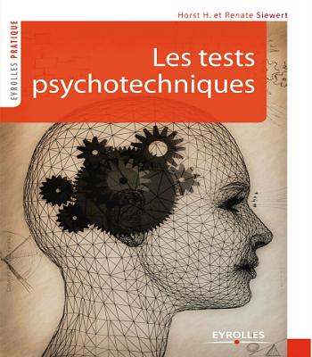Les tests psychotechniques en PDF-eyrolles