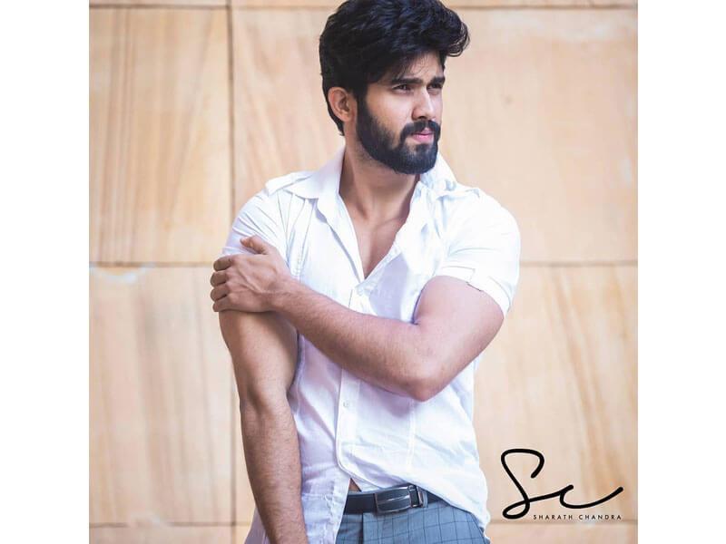 Trending Telugu Film Celebrities 14