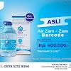 Air Zam zam Barcode (5 Liter)
