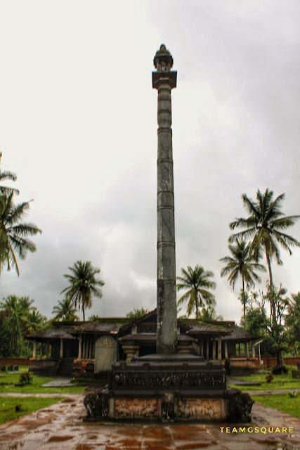 Sri Pancha Basadi, Humcha