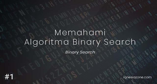 pengertian binary