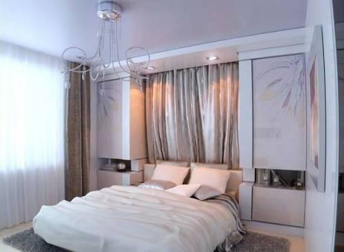 4 cara sederhana membuat desain kamar tidur utama - desain