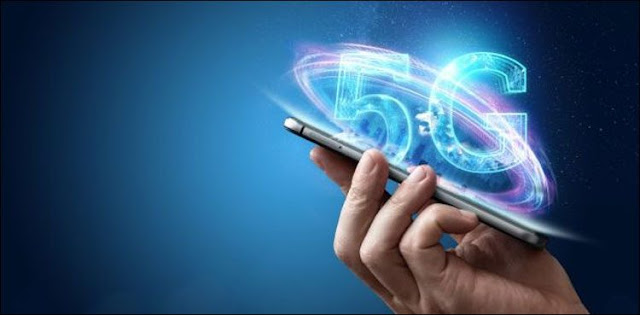 The possibility of introduction of 5G technology in iphone by 2020