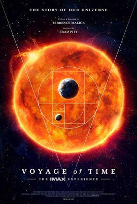 Voyage of Time Terrence Malick en Sitges 2016