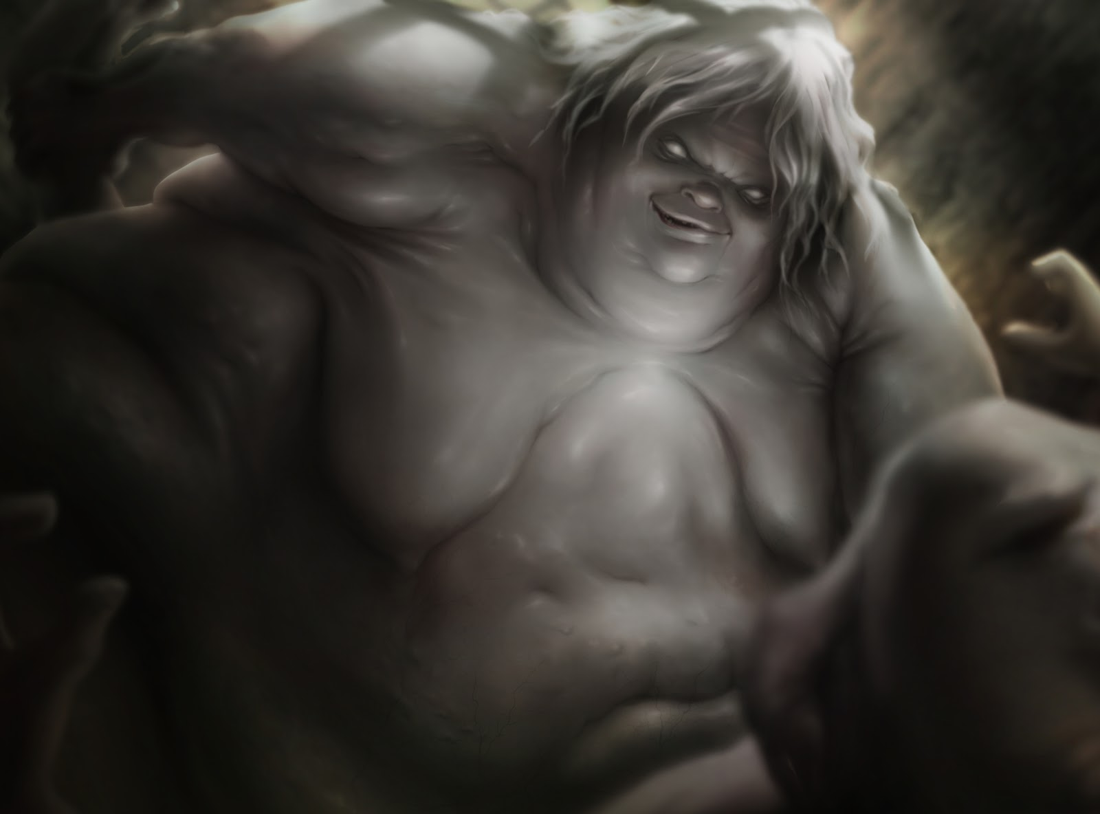 Batibat, Philippine Mythical Creature