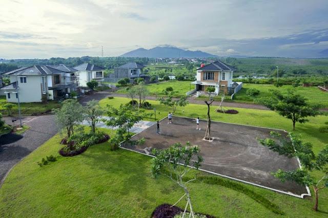 Developer Besar yang Tawarkan Rumah Dijual di Semarang