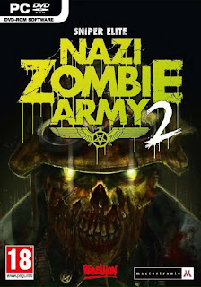 Sniper Elite Nazi Zombie Army 2 PC Game Free Download