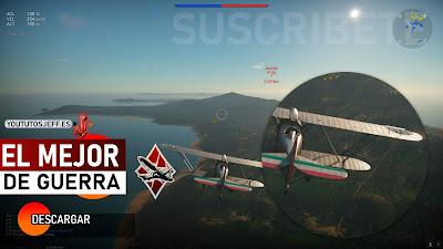 Descargar War Thunder para PC, MMO de Guerra