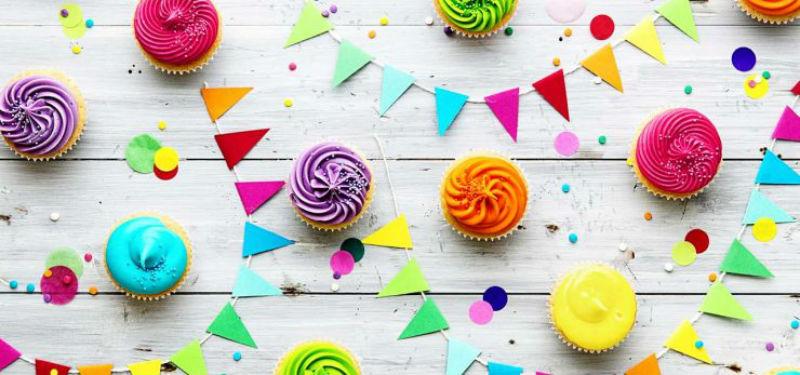 Como fazer uma festa cheia de charme em casa