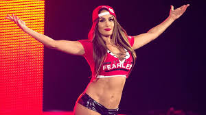Nikki Bella deverá fazer grande anúncio no SmackDown