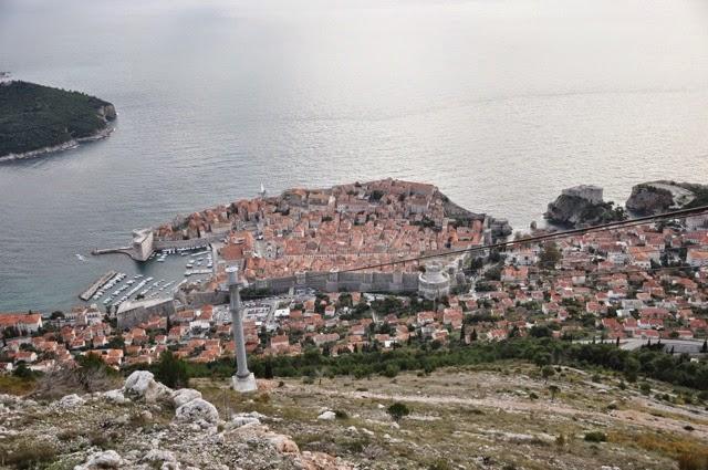 Dubrovnik Adriyatik