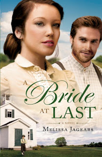 Review - A Bride At Last