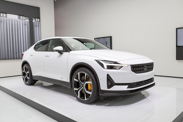 What Makes Polestar 2 An Unbeatable Car Of All Time In Sweden?