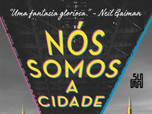 Novos livros de N. K. Jemisin e Andy Weir em pré-venda pela Editora Suma
