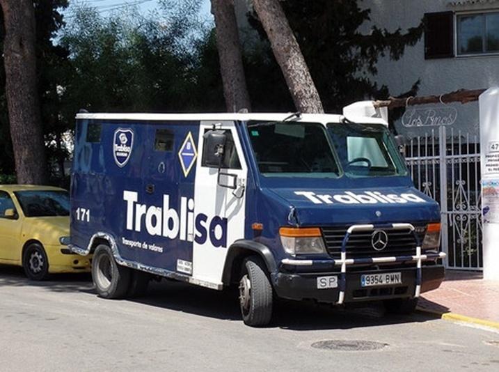 La cnmv adjudica la seguridad de sus oficinas de madrid y for Oficina de transporte madrid