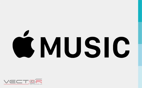 Apple Music Logo - Download Vector File SVG (Scalable Vector Graphics)