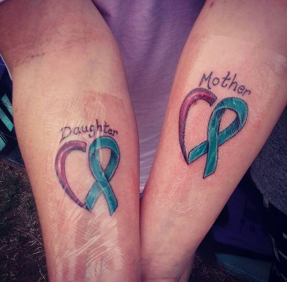 115 Meaningful Mother Daughter Tattoos Ideas 2018 Tattoosboygirl