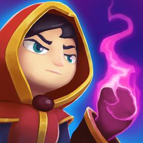 Download MOD APK Beam Of Magic Latest Version