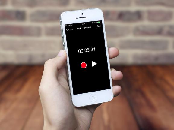 Kumpulan Aplikasi Recorder iPhone Terbaik