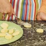 Potato Gnocchi - Step 6