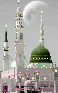 Madinah al-Munawarrah | Biografi Imam Asy-Syafie