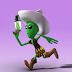 Alien Sheriff Runcycle