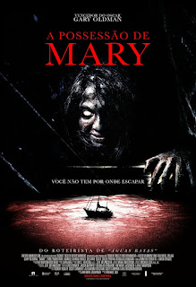 A Possessão de Mary (2020) Torrent