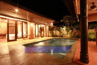 VILLA BORA 2 With Pool - Tanjung Lesung