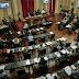Diputados aprobaron el concenso fiscal de Urtubey