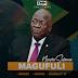 AUDIO l Whozu x Odong x Baddest 47 - Nenda salama magufuli l Download