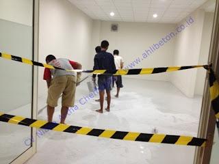 epoxy lantai bagus