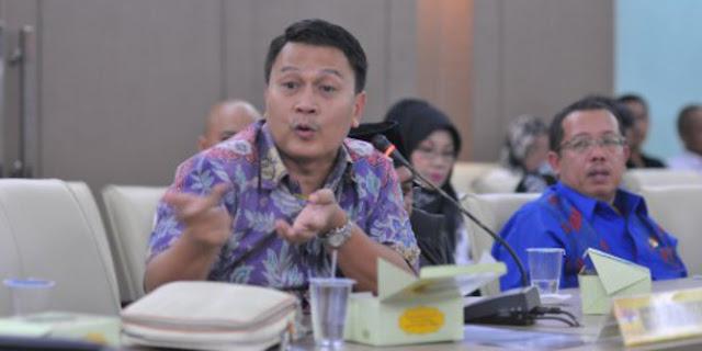 Mardani Ali Sera: Pencapresan 2024 Pembunuh Berdarah Dingin untuk Anies