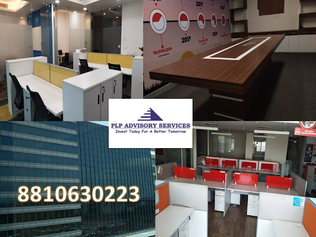 Office Space Rent In Gurgaon 8810630223