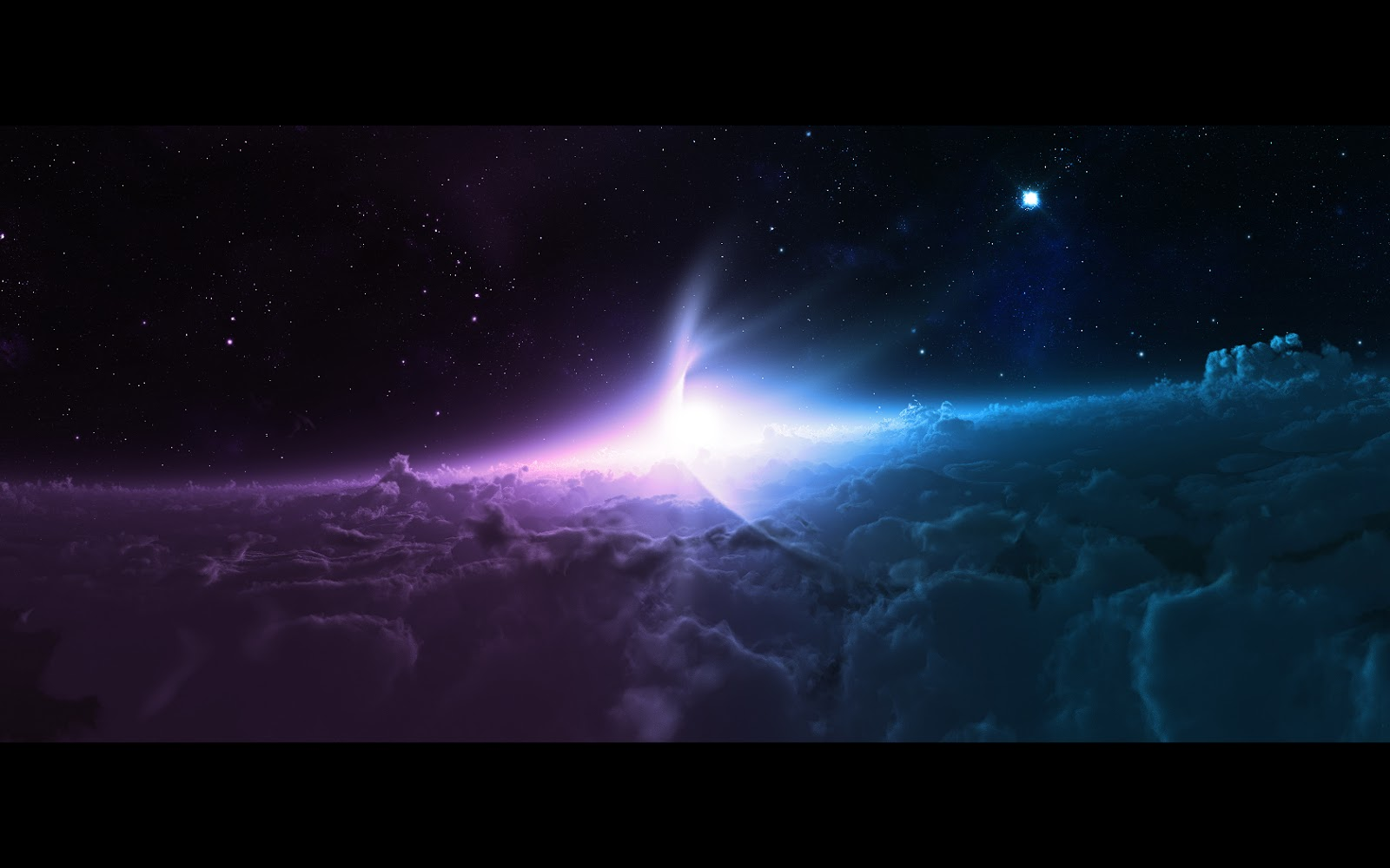 Amazing 3d Car Wallpapers Pictures Of Beauty 30 Breathtaking Space Art Pics