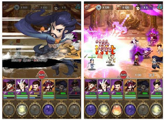 Swordsman Legend APK Android